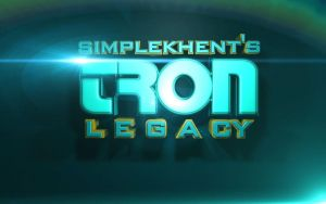 TRON LEGACY by simplekhent