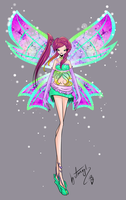 ...::Roxy Enchantix::... by Alen-AS