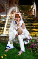 Lili Shoot by OneWei