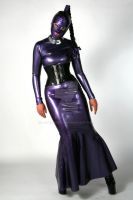 Sway by LatexModel