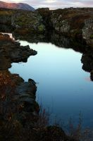 Thingvellir 5 by ragnaice