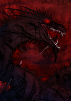 Attacked from all Sides by MutantParasiteX