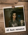 All those memories by Sirilla-Love-Bill