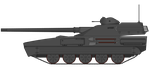 Type 49 Universal Gun Carriage by Semi-II