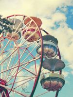 All the Fun of the Fair by Andrea-Deah