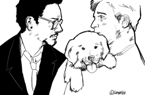 Stony: Can We Keep It? by superfizz