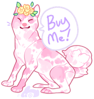 Shiba Inu Char Auction! - CLOSED by Kiboku