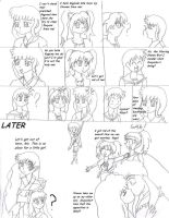 The Death Of Kagome by lady-warrior