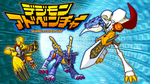 Digimon Omnimon Wallpaper by scott910