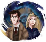 Doctor Who? by InspectorValvert
