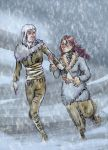 Theon and Jeyne by kethryn