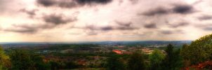 Rotherham Pano... by TheBaldingOne