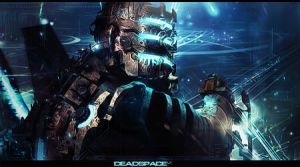 Deadspace Tag by LexterGFX