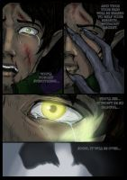 Dragon Age: Warden Legacy Page 2 by Devileve