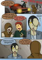 L4D2_fancomic_Those days 91 by aulauly7