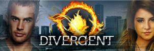 Divergent YA Strip by echosong001