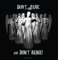 Don't Blink by FWHendriks