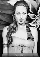 Angelina Jolie 2011 by MoThErHeArT