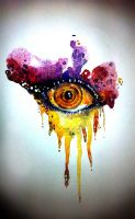 Eye by Eyocore
