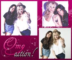 Omg Action by ExotixLovato