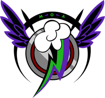 Ministry of Awesome Emblem by Brisineo