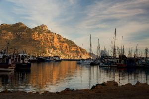 Hout Bay in the Light by parallel-pam
