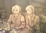 -FMA- The Discussion by oO-Kir-Oo