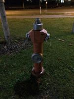 Hydrant by MidnightExigent