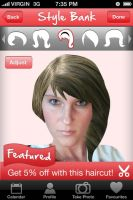 FirstChoice Haircutters: HairShare - Style Bank by onlypinkflamingo