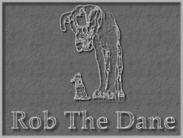Rob The Dane by The-Blue-Dragon