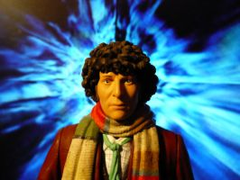 Fourth Doctor intro by DoctorWhoNC