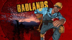 Badlands Engineer (Reskin) by Py-Bun