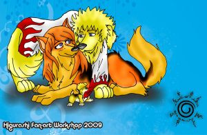 The Namikase Legacy by Natsuko-Kuonji24