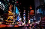Times Square by KanutoX
