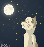 Mooon by Deer-dog
