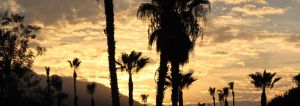 Rancho Mirage Sunset by Peaches614