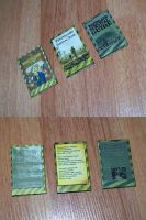 The wasteland survival guide (Fallout 3) mini book by Sereniti-Dragonheart