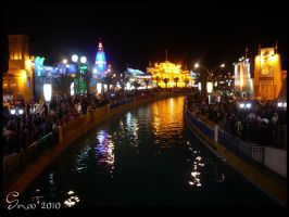 Global Village Dubai 2 by nabed