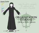 OE: Coat Design by patchworktrickster
