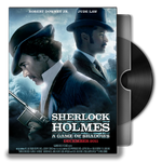 Sherlock Holmes - A Game Of Shadows by nate-666