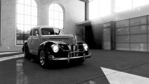 Forza 5 - Deluxe Coupe by RyoFox630