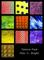 Texture Pack - Misc. II Bright by rockgem