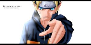 Naruto: You're Obito Uchiha by freaky135