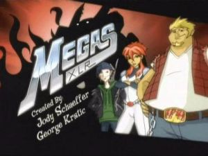 Megas_XLR_Theme_Song___Lyrics_ ...