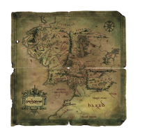 Middle Earth by antubis0