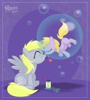 Bubble Kisses by Killryde