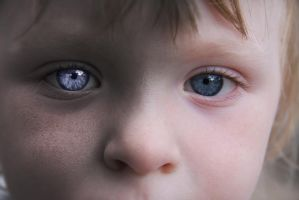 Little Brothers Eyes V2 by Distorted-Colours