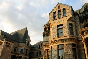 Ohio State Reformatory VI by Alluringraphy