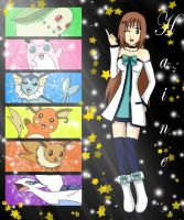 Haine Pokemon Profile by Mindsebbandflow
