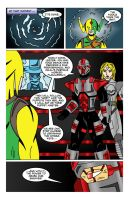 Legion Page 5 by mja42x